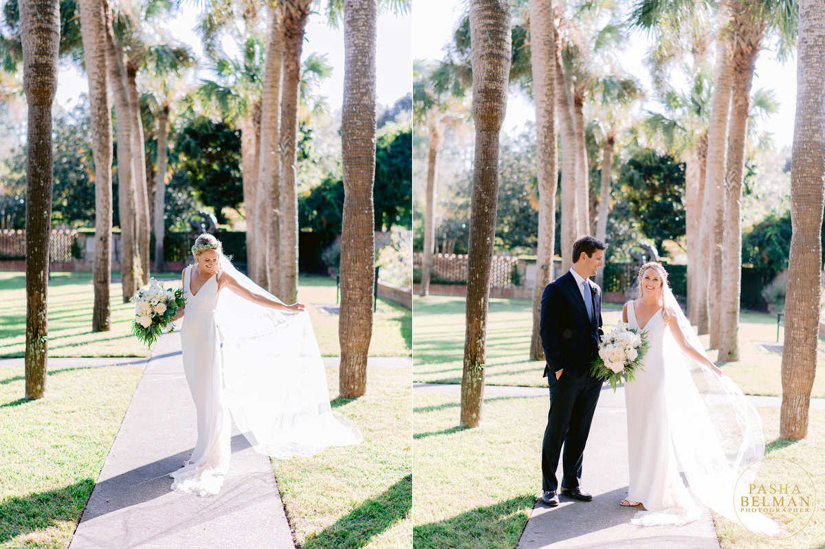 wedding at brookgreen gardens pawleys island sc -22