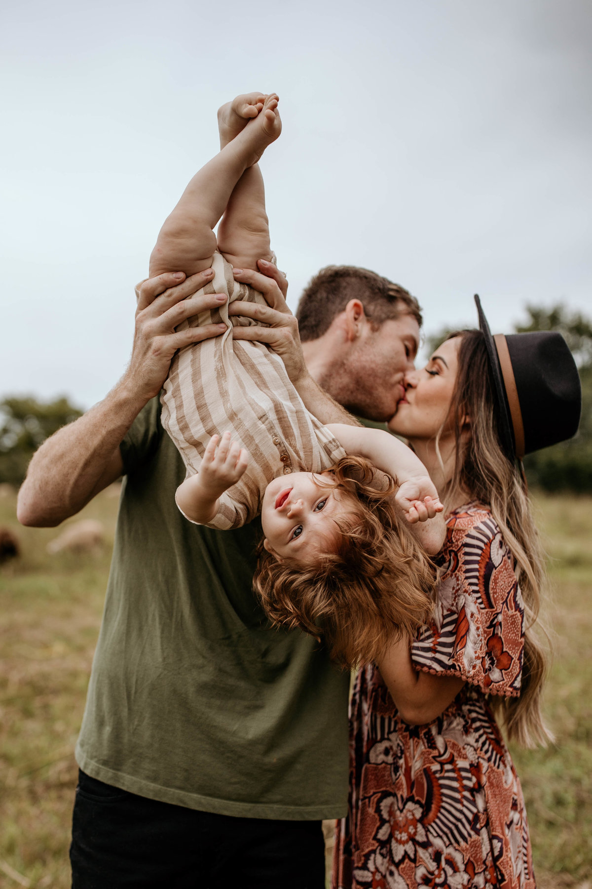Andrea Corwin Photography Family Photographer Wichita Photographer Kansas - Sheep Farm (30 of 41)