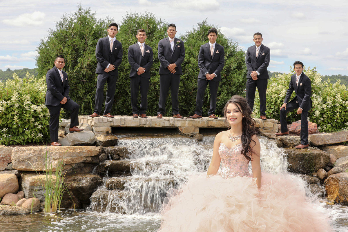 Quinceanera Photography 5