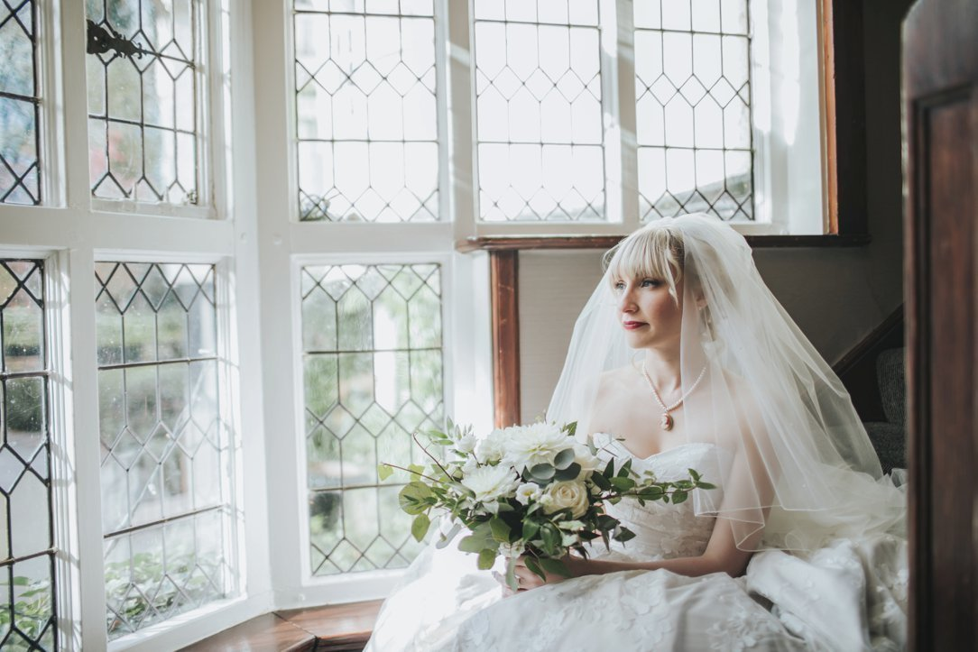 Sarah Millington Photography - wedding photographer glossop6