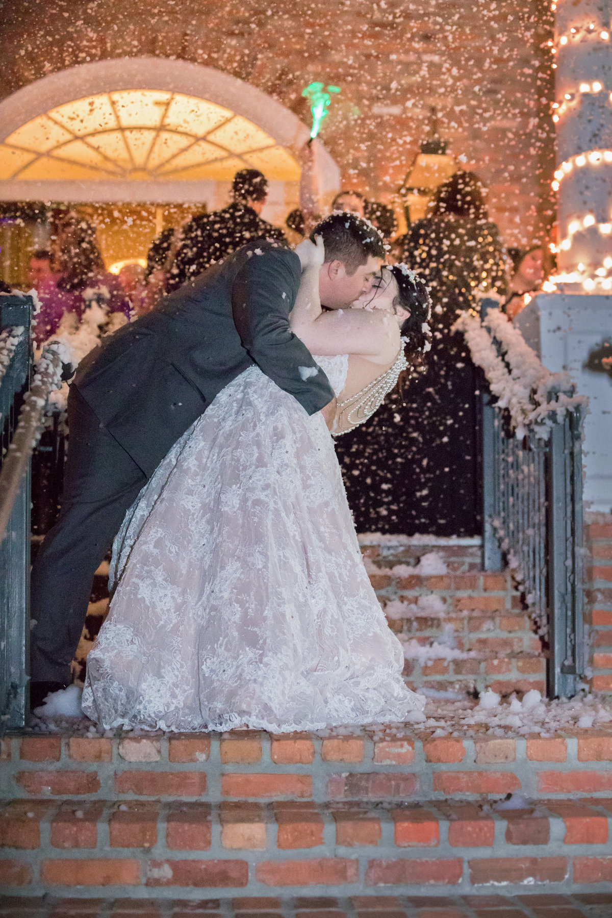 Gray Plantation Wedding Lake Charles