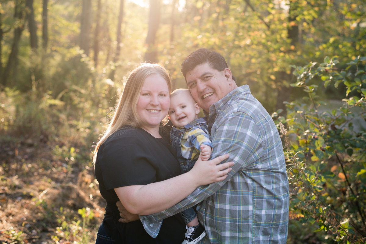 Family Photography in Pennsylvania