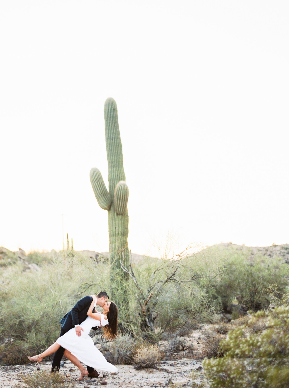 Phoenix Arizona Engagement Session - Mary Claire Photography-27