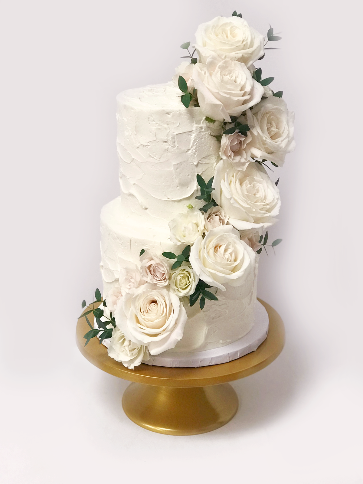 Whippt Wedding cake - Aug 2018 Julianne Young, Magnolia banquet, fleurish
