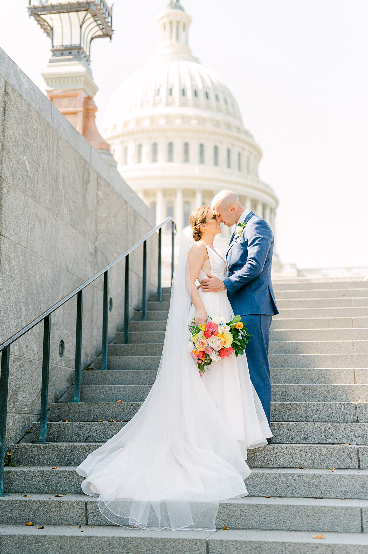 Jennifer Bosak Photography - DC Area Wedding Photography - DC, Virginia, Maryland - Jeanna + Michael - Decatur House Wedding - 70