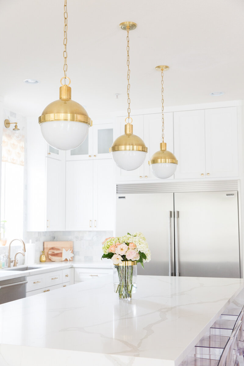 THE POSH HOME AND HUDSON LIGHTING KITCHEN PHOTOS35