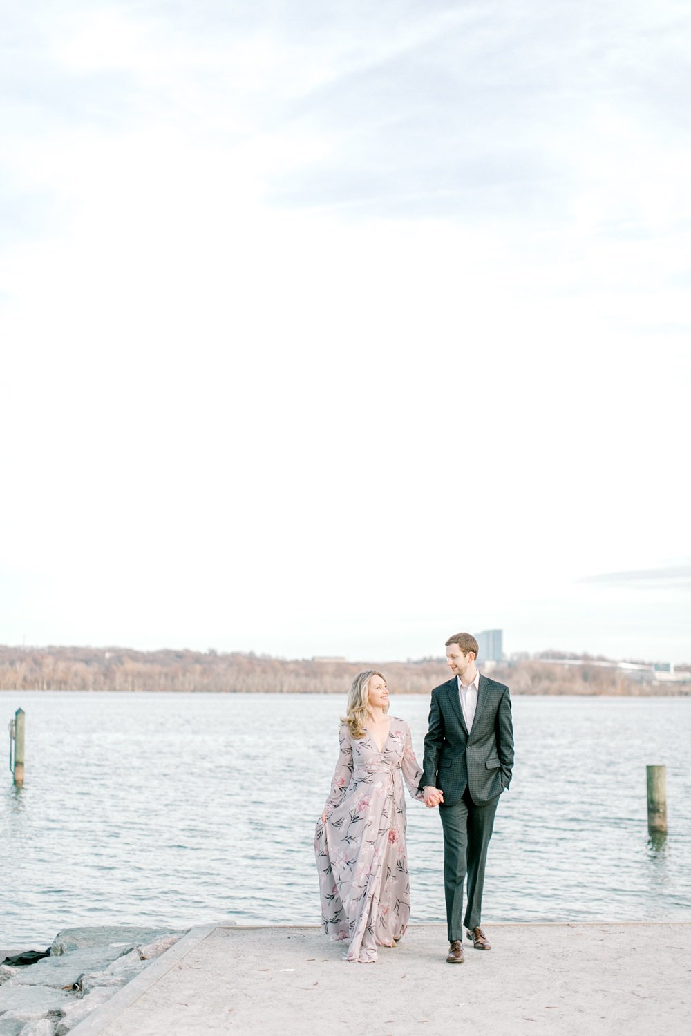 Old Town Alexandria Engagement_0010
