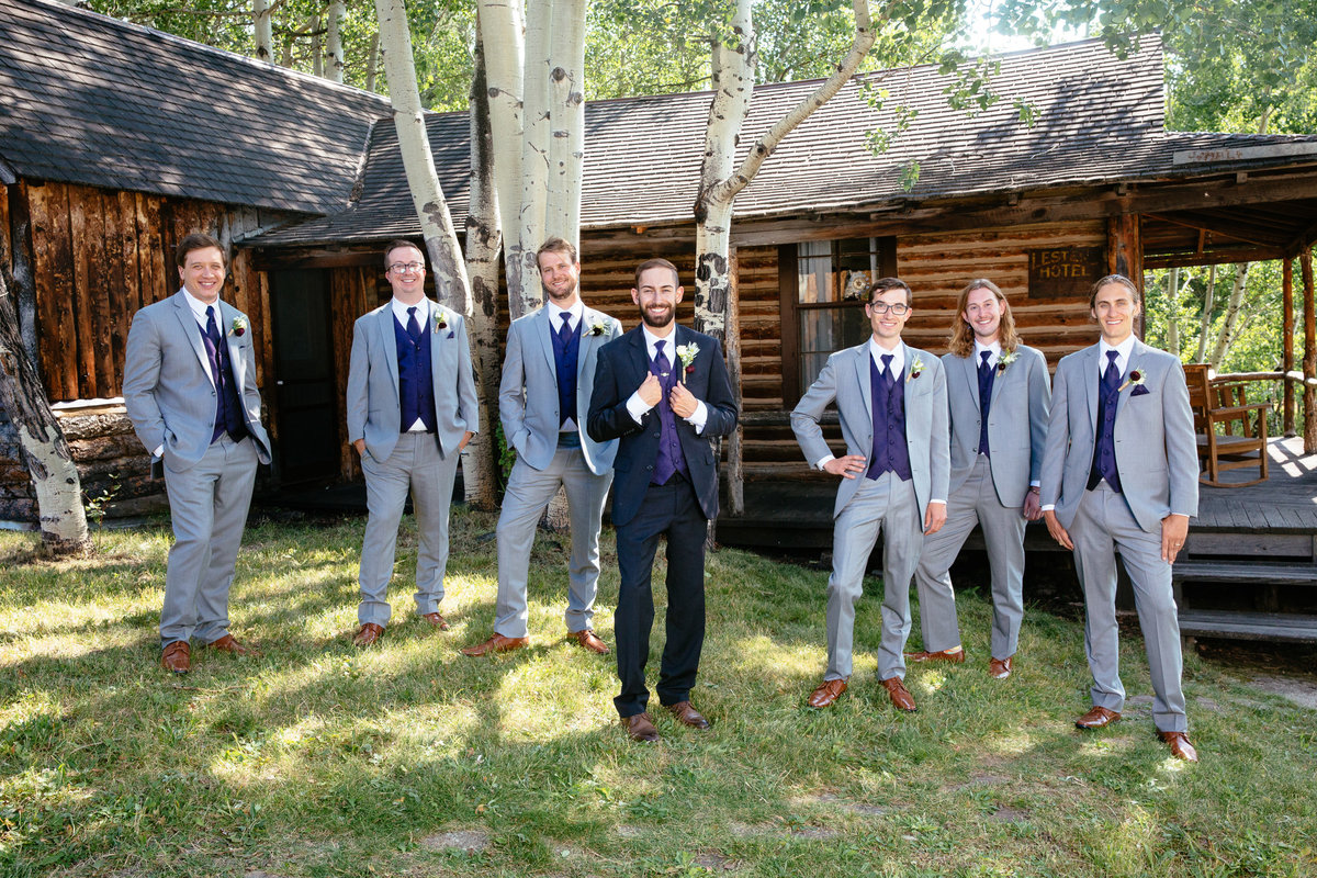 Estes Park Wedding Photographer - 222