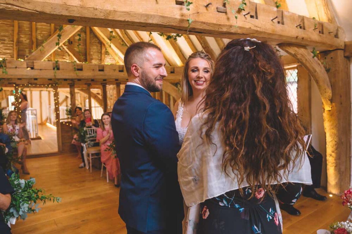 Suffolk Wedding Portrait Photography Tudor Barn Belstead