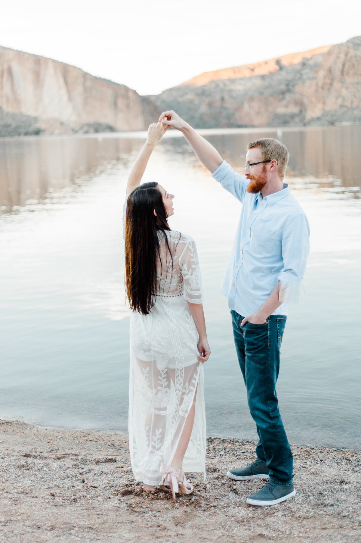 Britt and Marshall Engagement Session  (48 of 100)