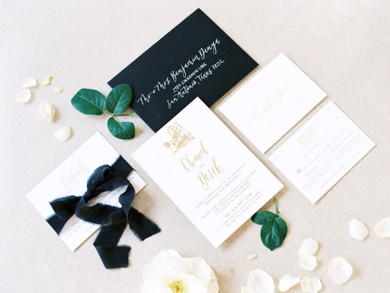 pirouettepaper.com | Wedding Stationery, Signage and Invitations | Pirouette Paper Company | Invitations | Jordan Galindo Photography _ (5)