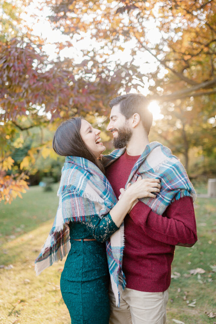 junophoto_fall_engagement_session_Mont-Royal-001