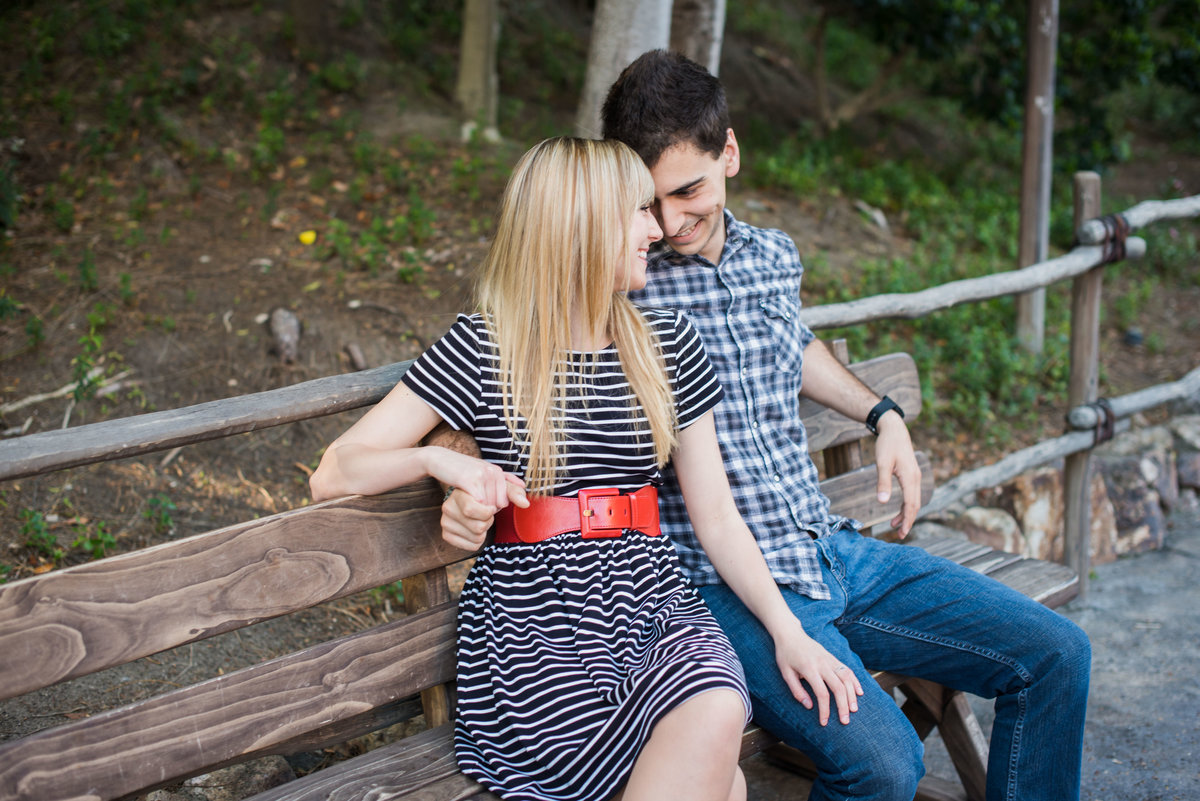 Disneyland-Engagement-Photos-1