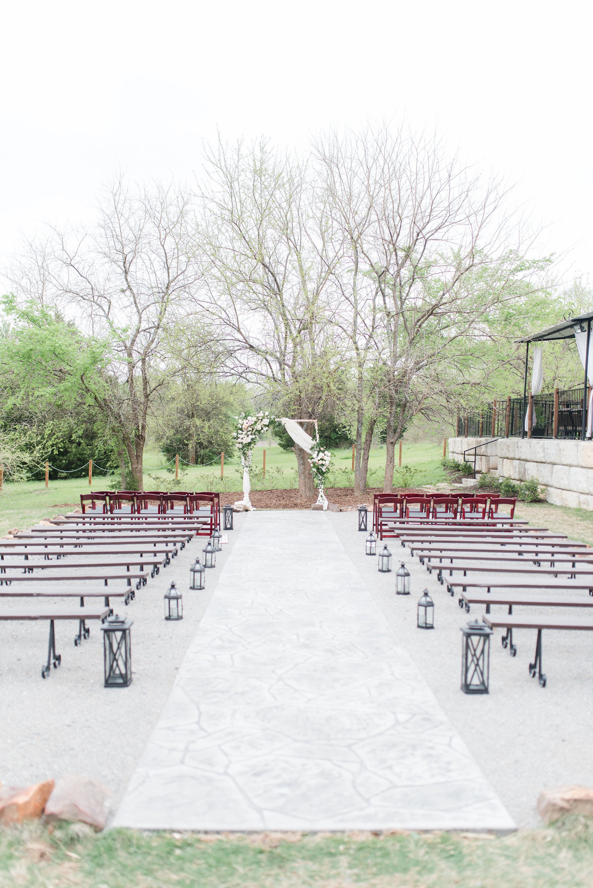 La Cour Venue Wedding 2