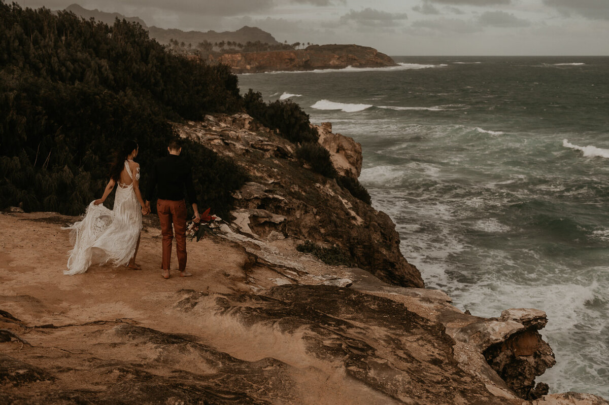 shipwrecks-beach-poipu-kauai-elopement1-4