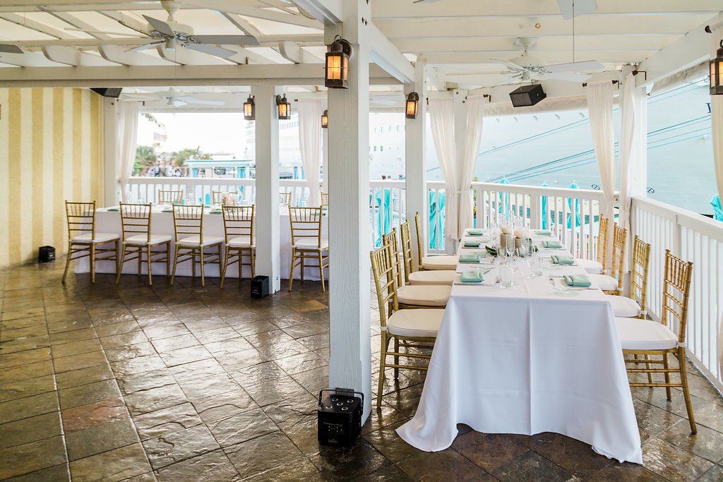 Key West Wedding | Amanda + Michael | Ocean Key Resort16