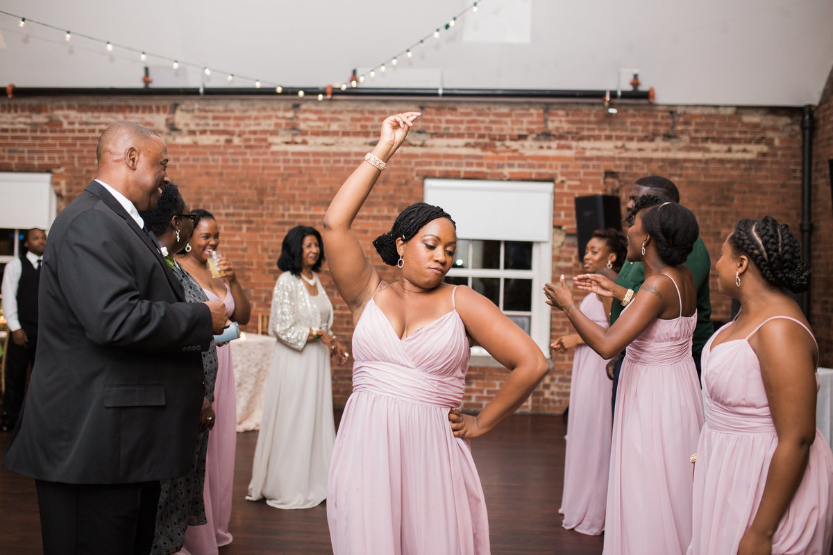 Wedding DJ in Chapel Hill, North Carolina
