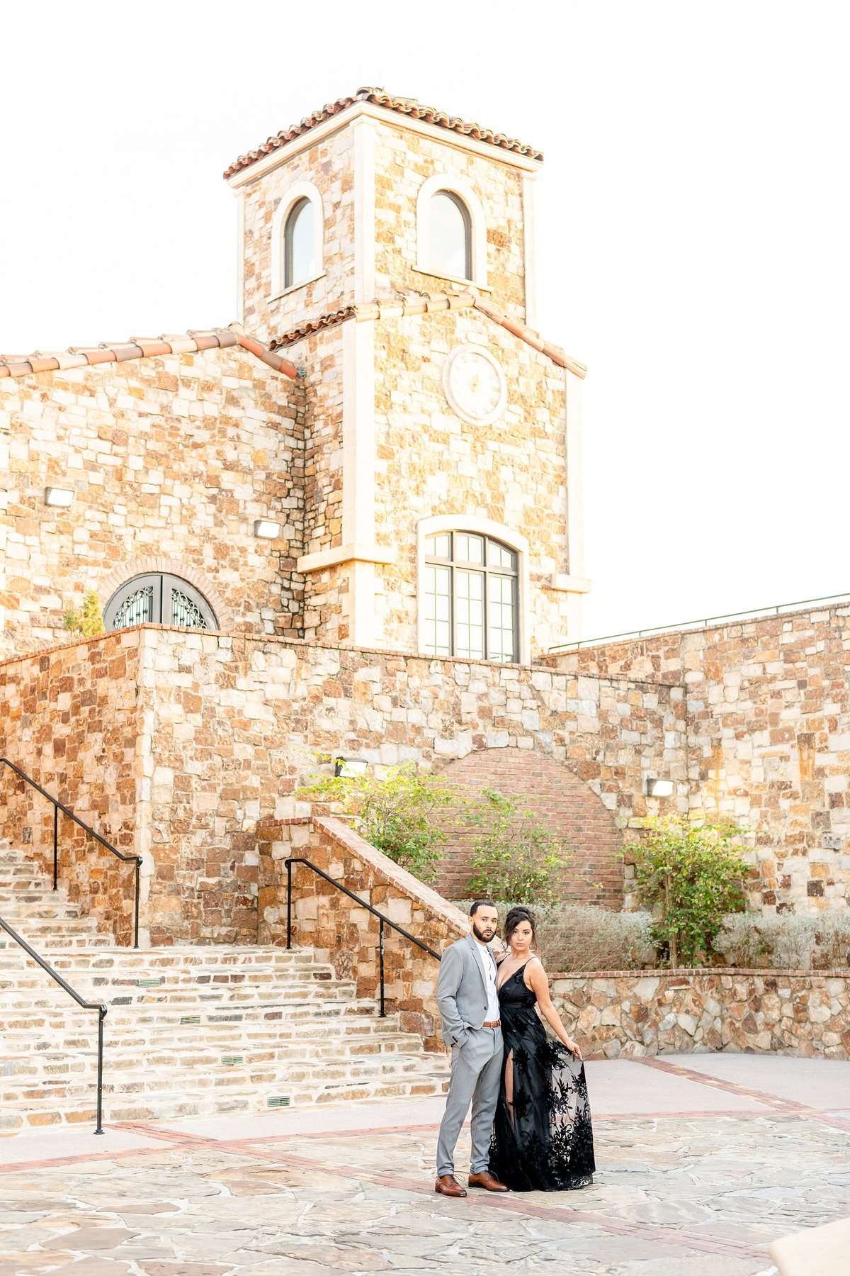 Engagement Photos | Bella Collina