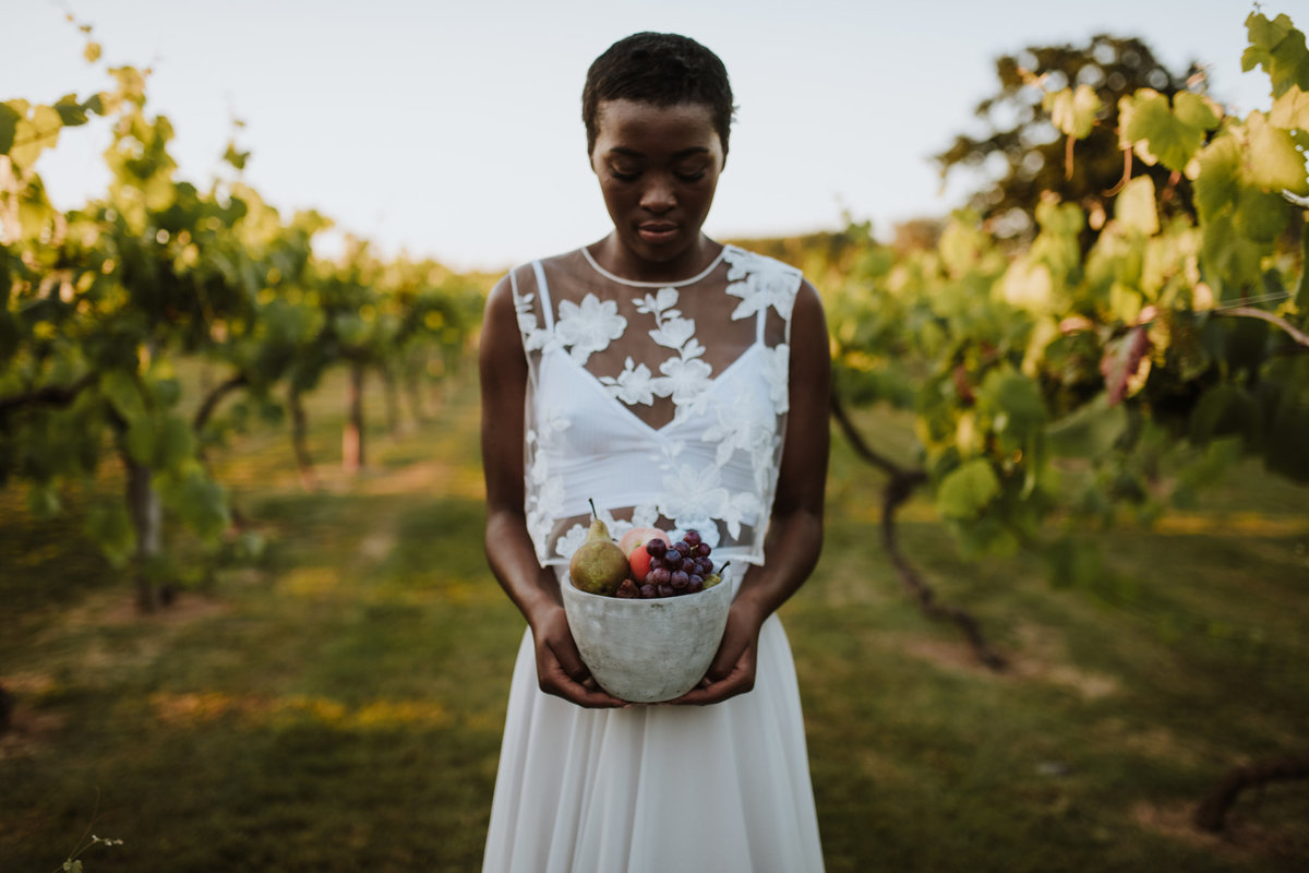 The Stars Inside - Vineyard Destination Wedding - Laura Martha Photography (133)