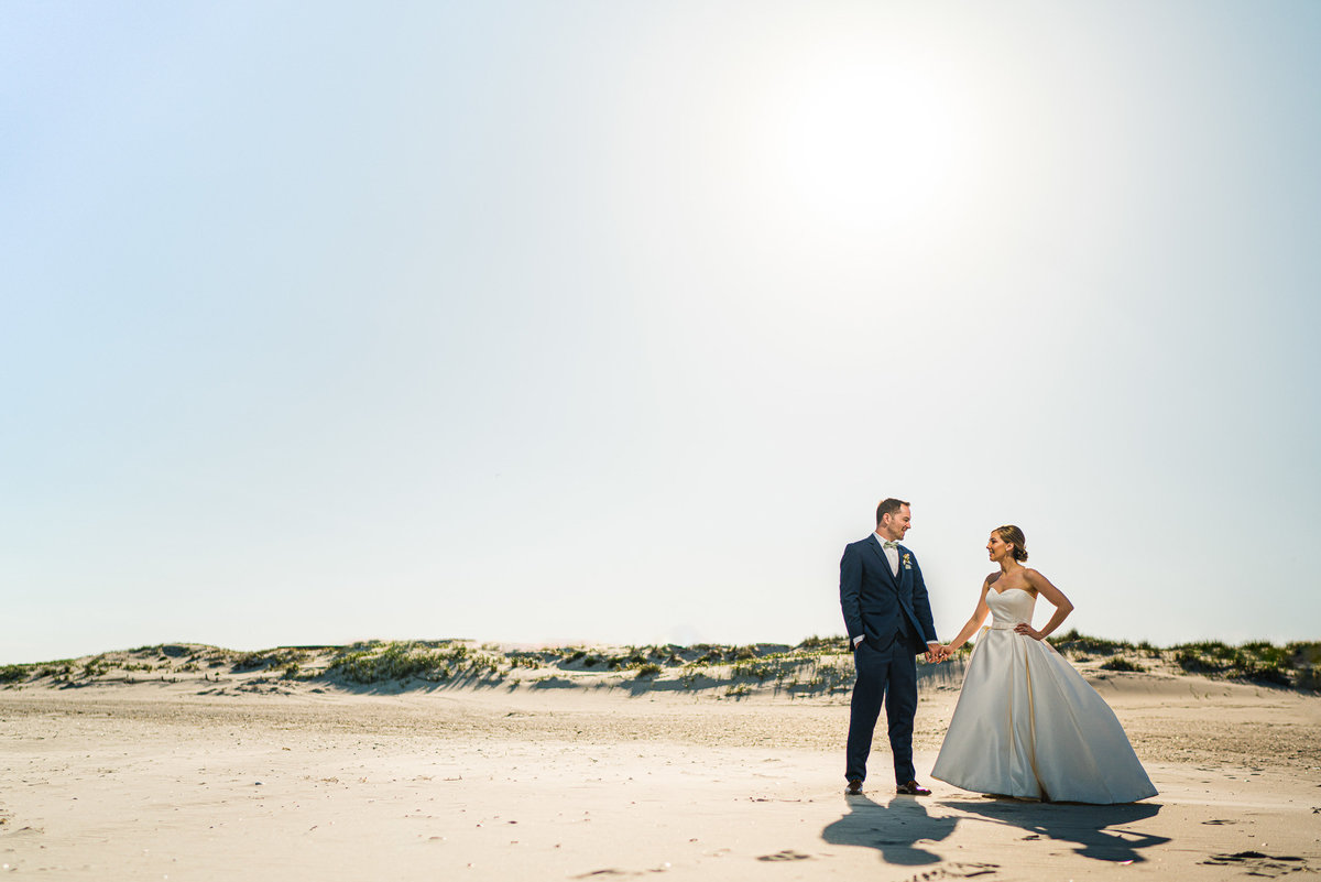 Avalon NJ wedding