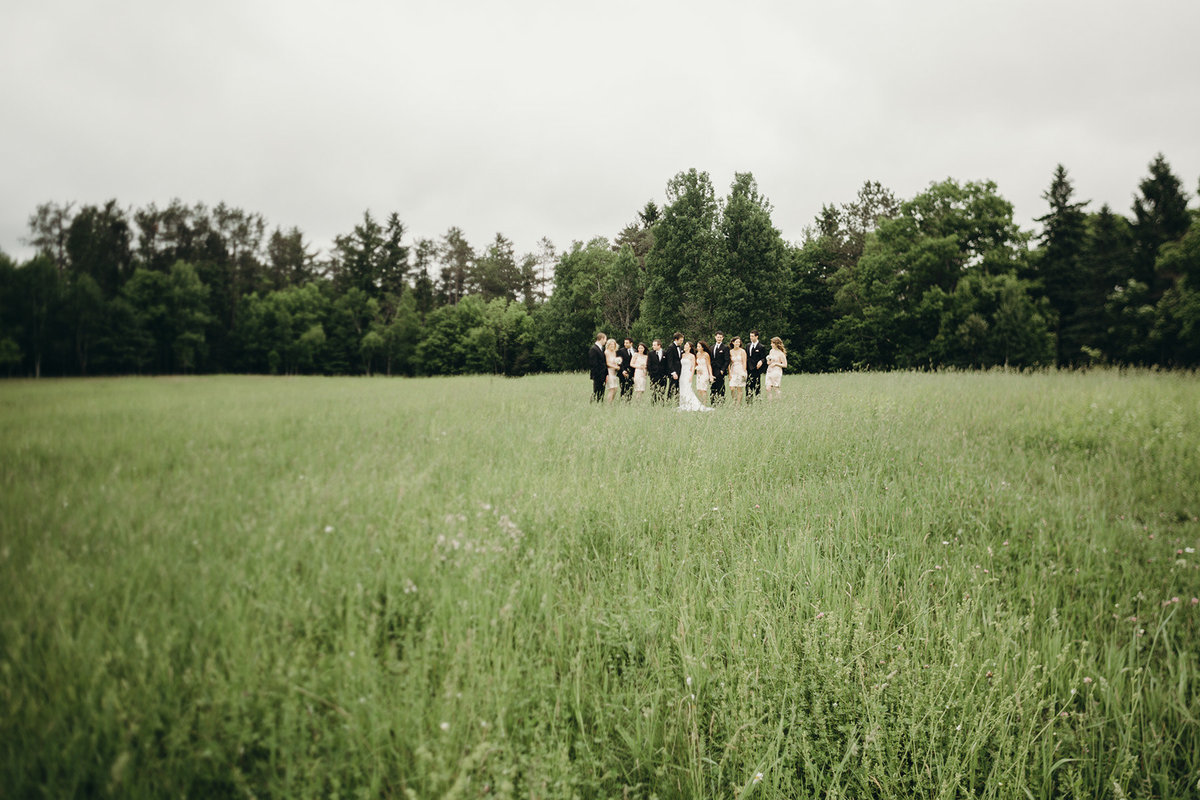 mackenzie king estate wedding