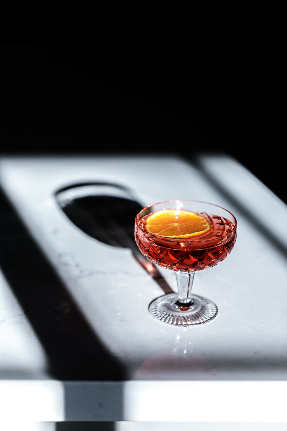 Negroni Shadow Play - Anisa Sabet - The Macadames - Food Travel Lifestyle Photographer-135