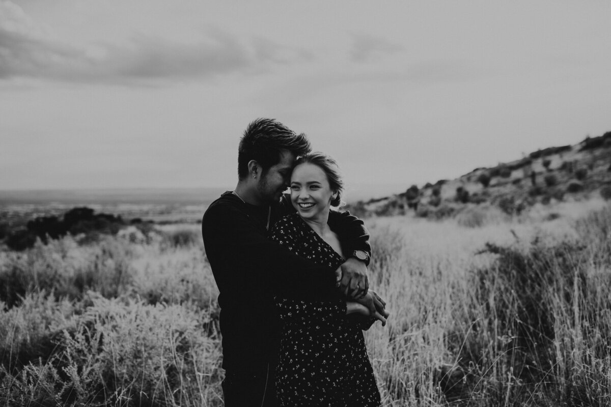 Sandia-Foothills-Engagement-Photography-Albuquerque-25