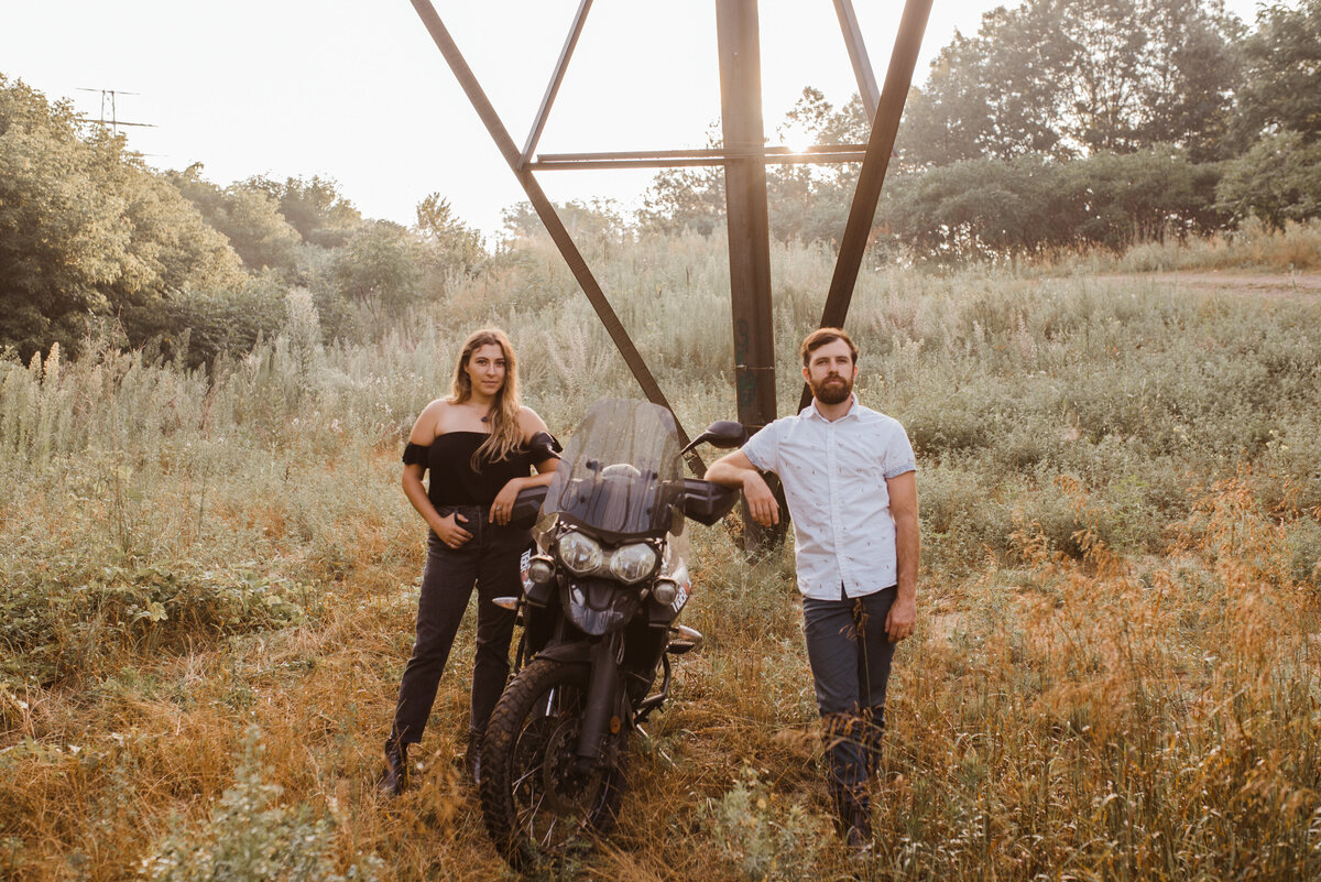 toronto-outdoor-fun-bohemian-motorcycle-engagement-couples-shoot-photography-32