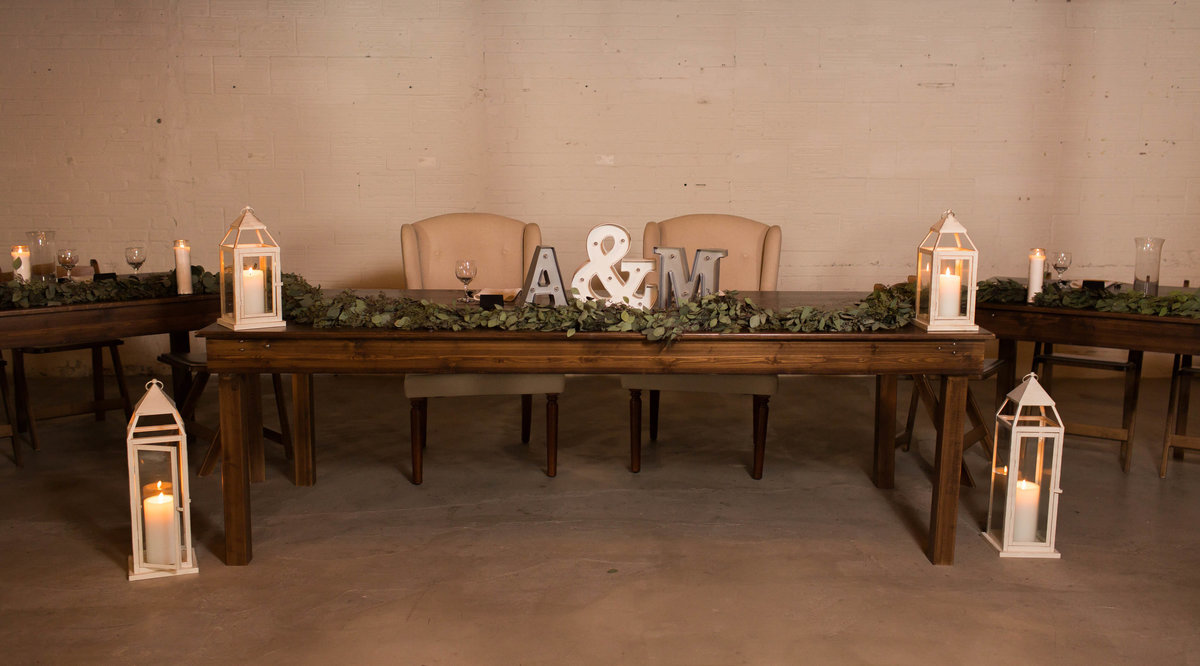 Reception Decor-55