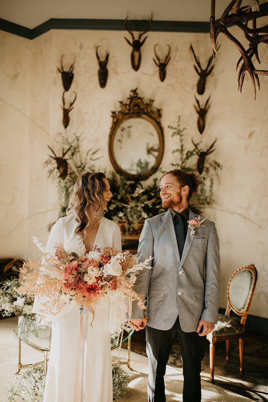 Britty + Beau - Elopement - The Ruins_ Seattle_ WA - Kamra Fuller Photography - Runaway With Me Elopement Collective-194