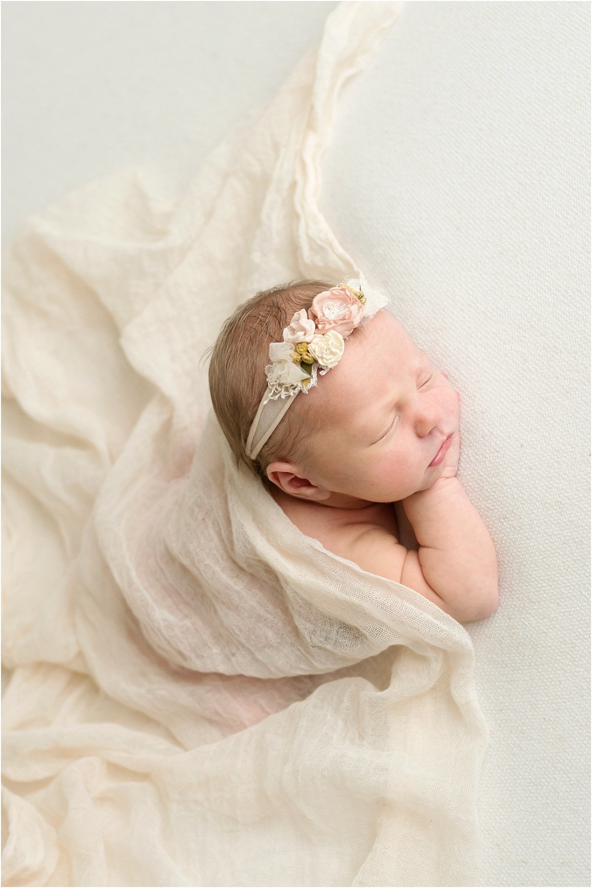 Austin Texas Studio Newborn Photography_0008