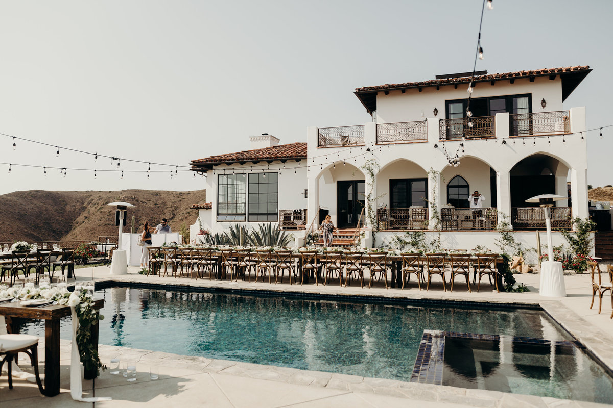 B + M in Malibu California - Victoria Bonvicini Photography-430