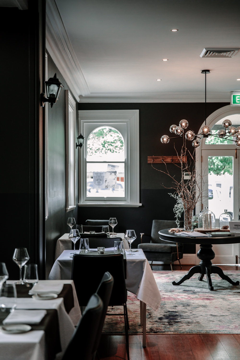 Birch Restaurant | Moss Vale | Anisa Sabet | The Macadames1