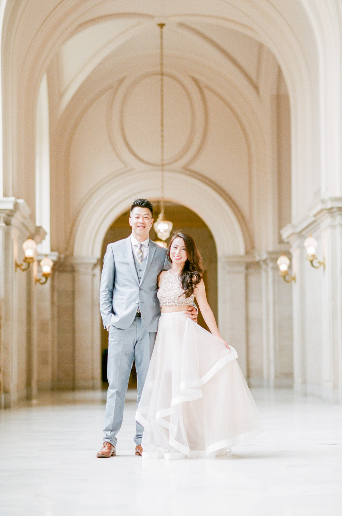 Top San Francisco Fine Art Wedding Photography Evonne and Darren