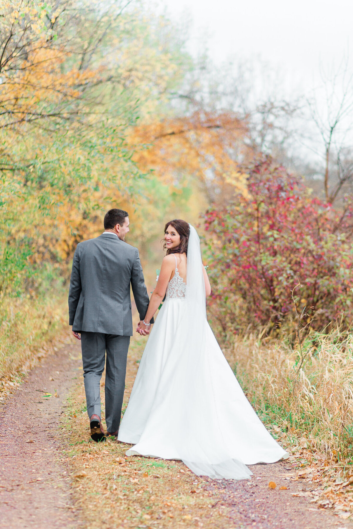 Autumn Wedding || © Emily Mitton Photography-36