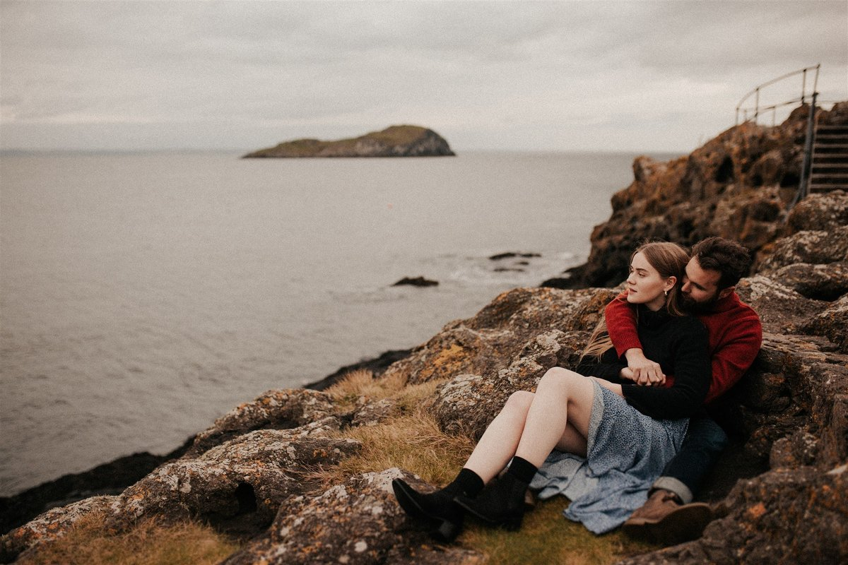 Brizzy-Rose-and-Emma-North-Berwick-Scotland-Couples-Session-4