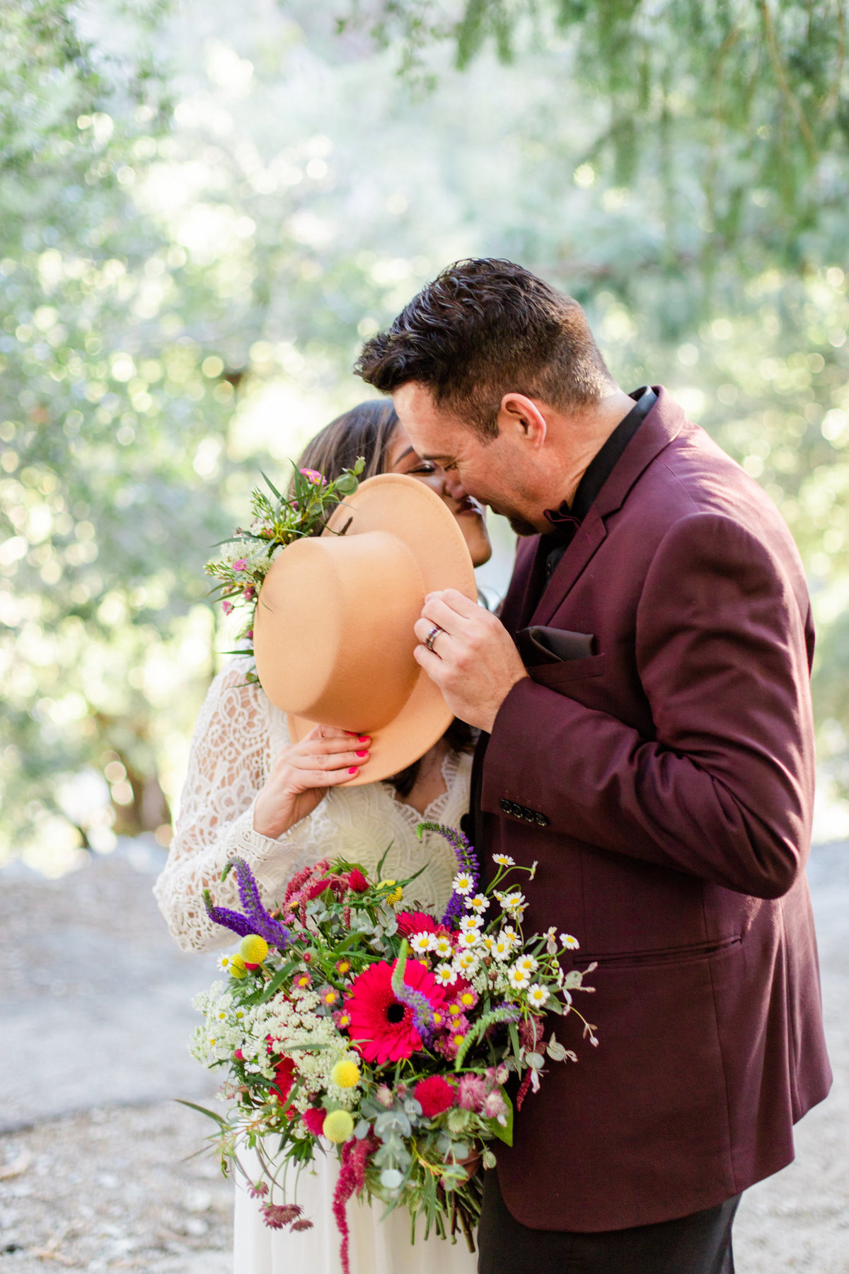 Mt. Baldy Elopement, Mt. Baldy Styled Shoot, Mt. Baldy Wedding, Forest Elopement, Forest Wedding, Boho Wedding, Boho Elopement, Mt. Baldy Boho, Forest Boho, Woodland Boho-30