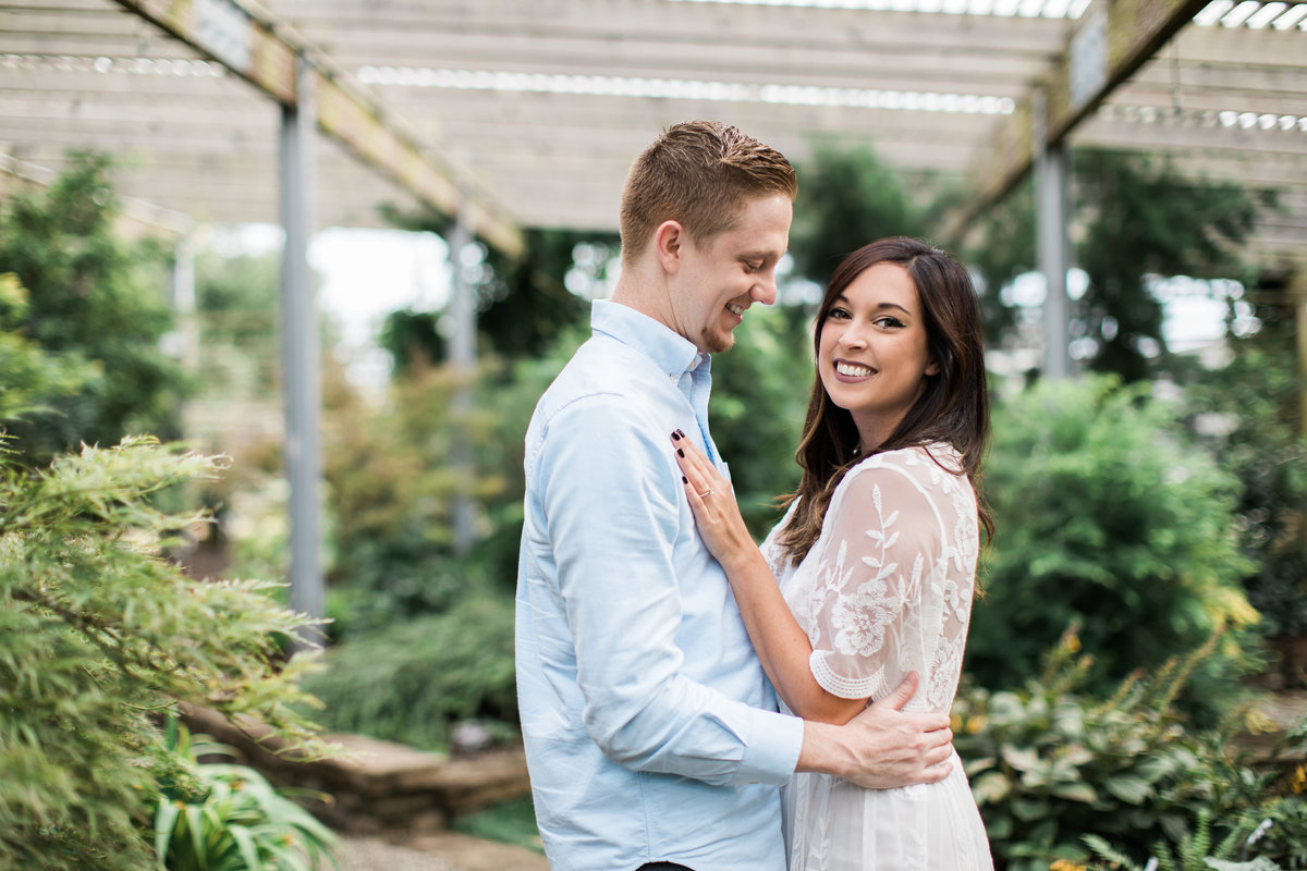 Danielle-Defayette-Photography-Raleigh-Arboretum=Engagement-9