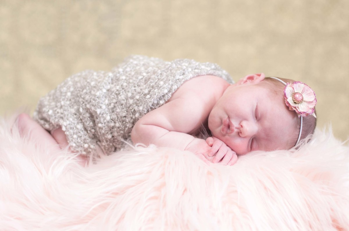 One Shot beyond Photography | Newborn Photoshoot in Orange County, California