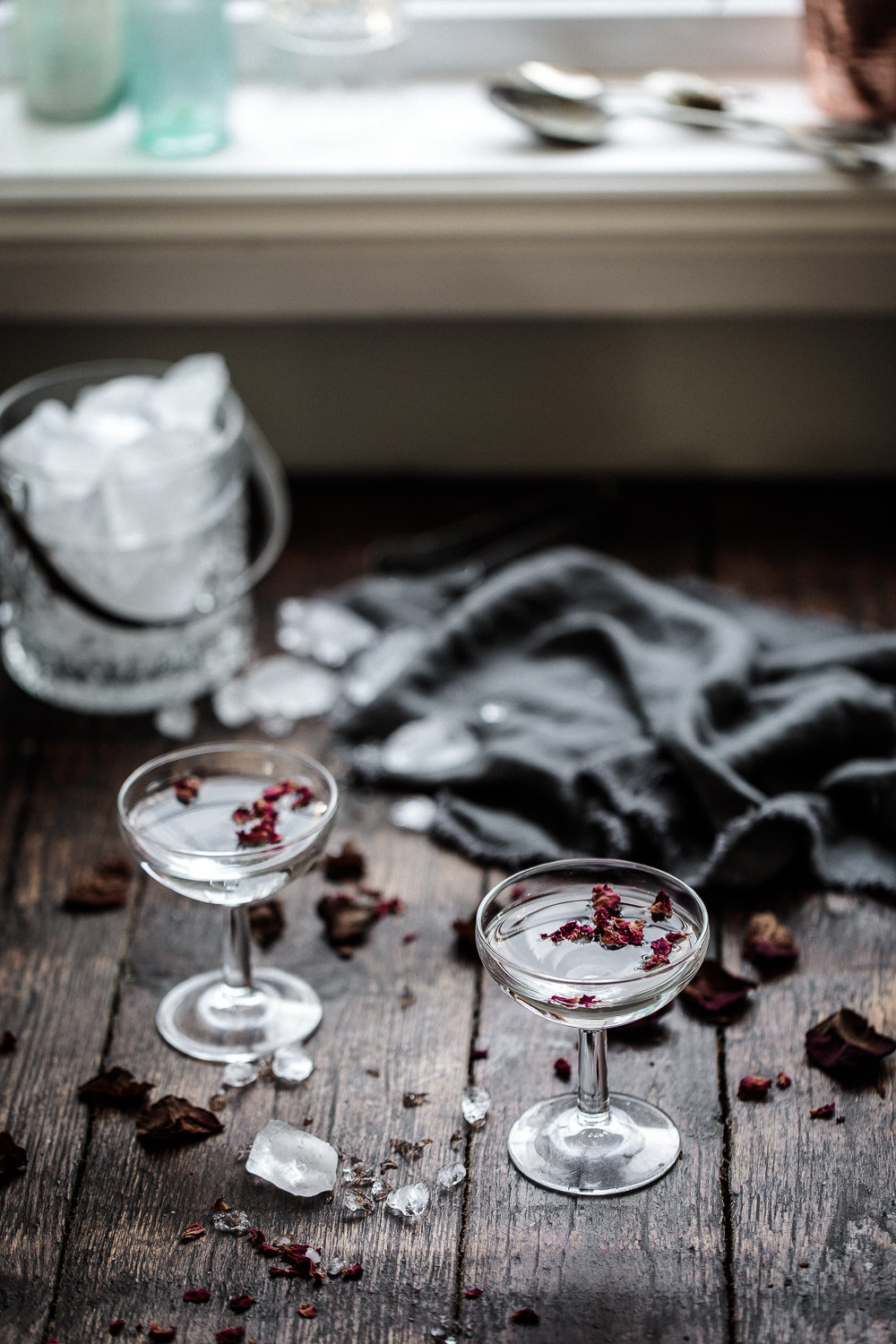 Rosewater Martini | Anisa Sabet | The Macadames-11-6