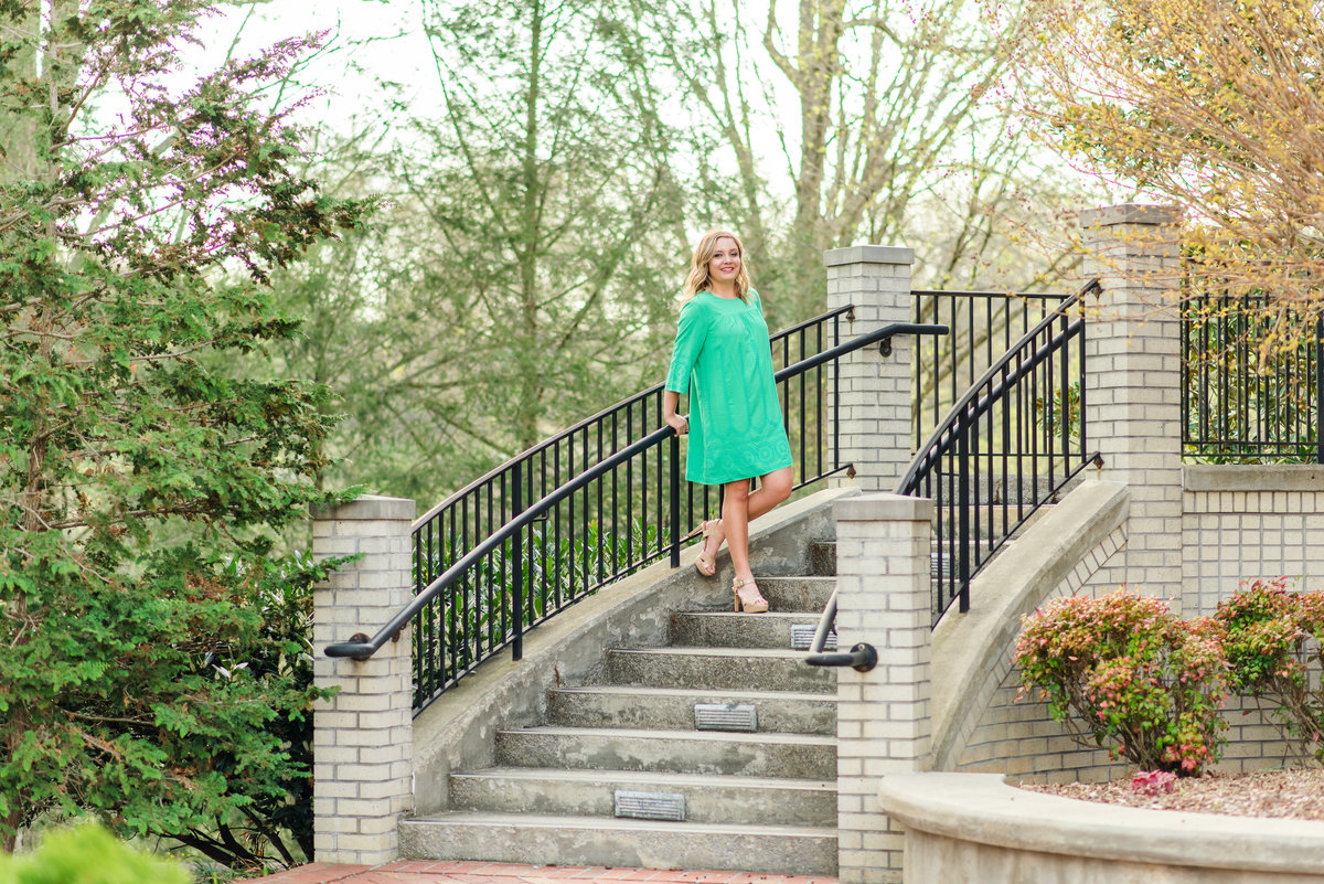 Milligan College Senior Photo Session-22