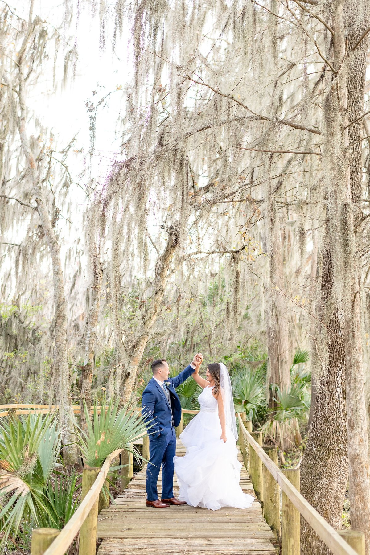 Mission Inn Marina Wedding | Orlando Wedding Photographer
