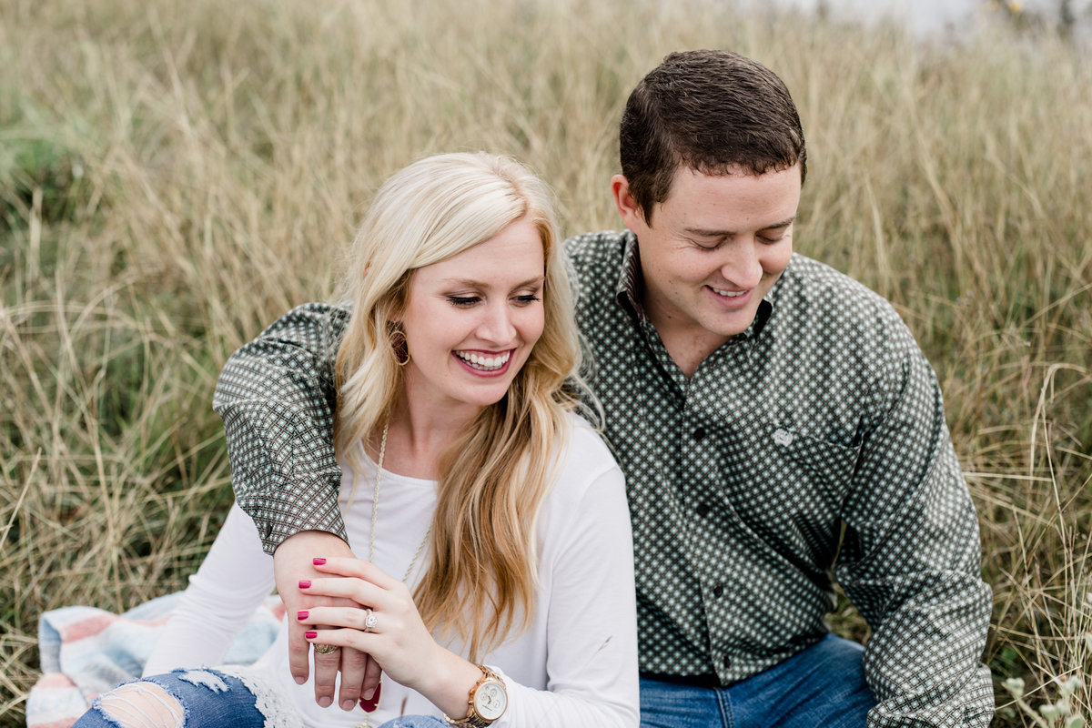 Hidden River Ranch Engagement-22