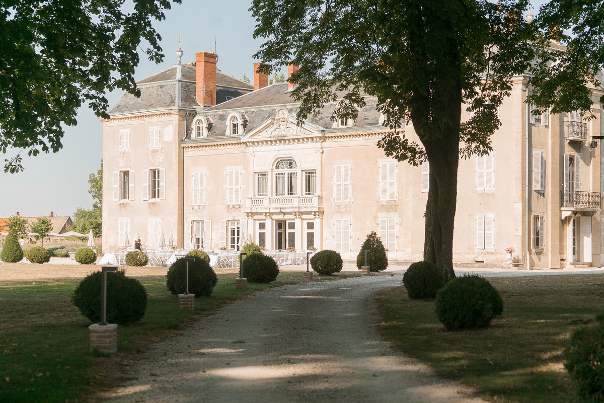 448-Chateau Varennes Wedding-AG