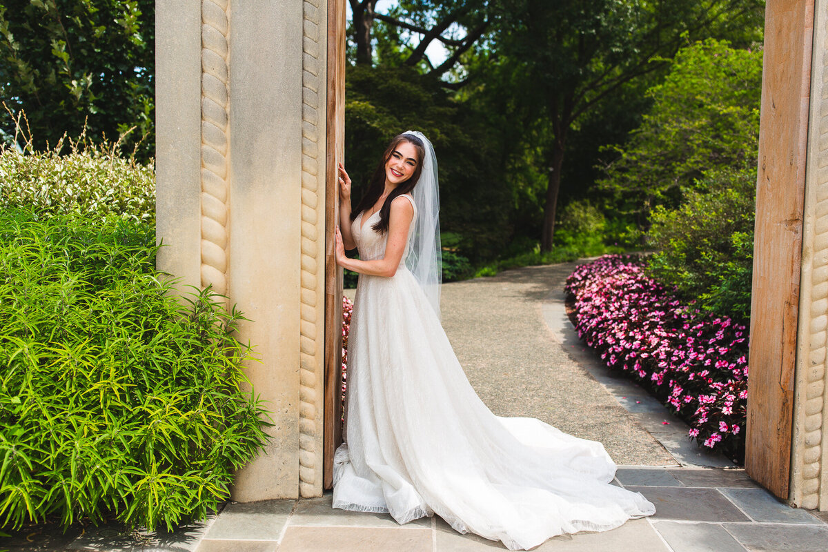 Madeline C Photography- Chloe Bridals-69