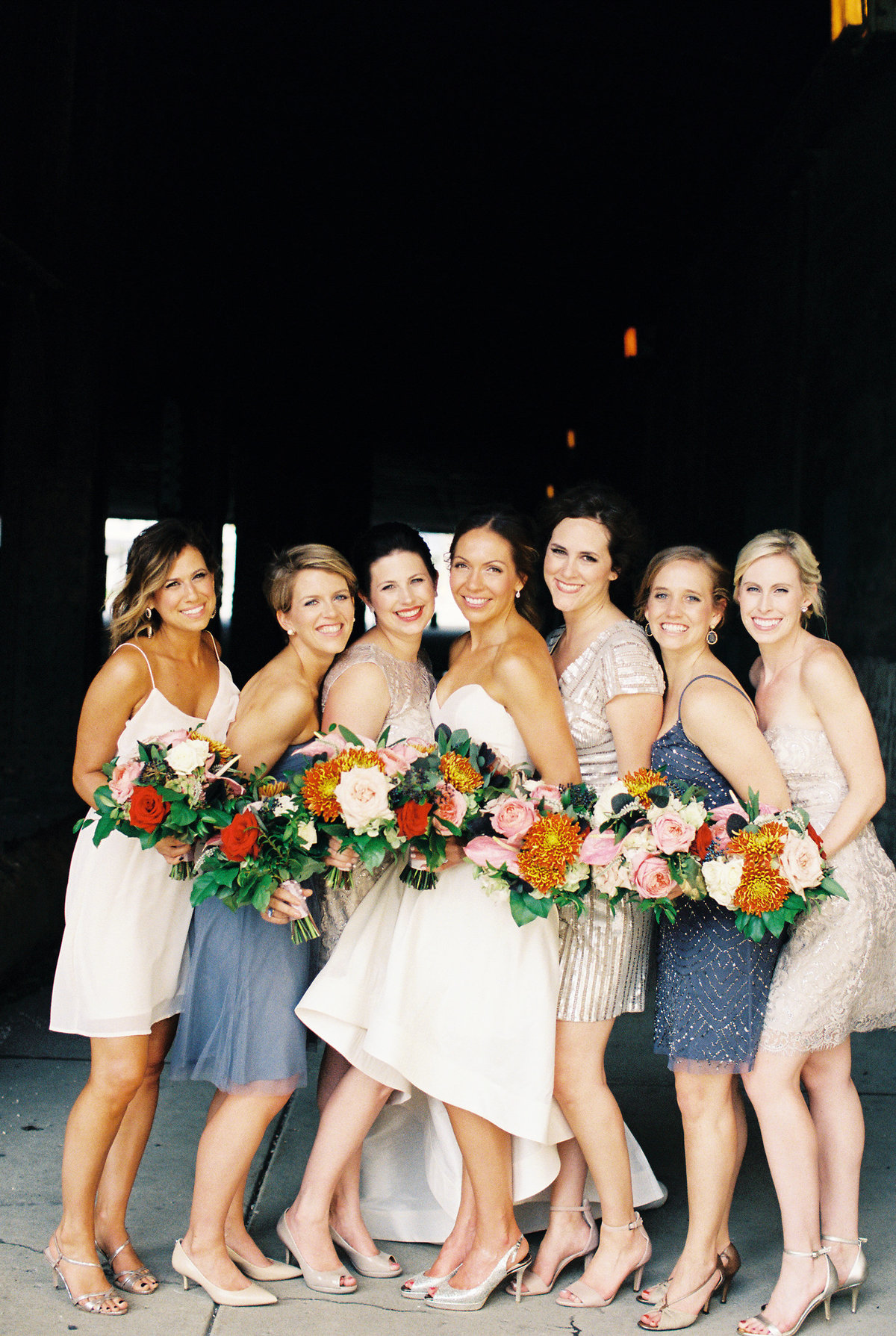 Wedding - Caitlin Sullivan - Indianapolis, Indiana Photographer - Photo - 3
