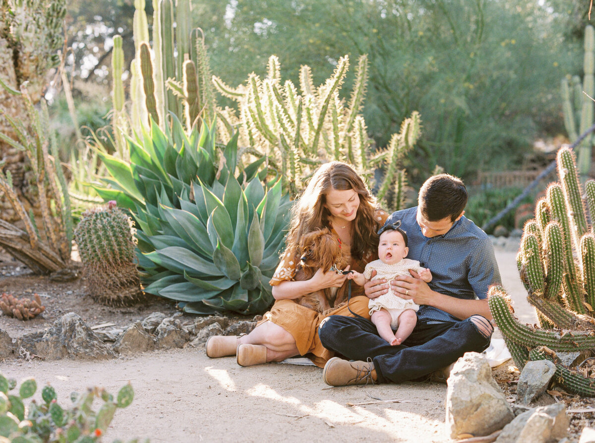 Olivia Marshall Photography- Cactus Desert Garden Family Photos-13