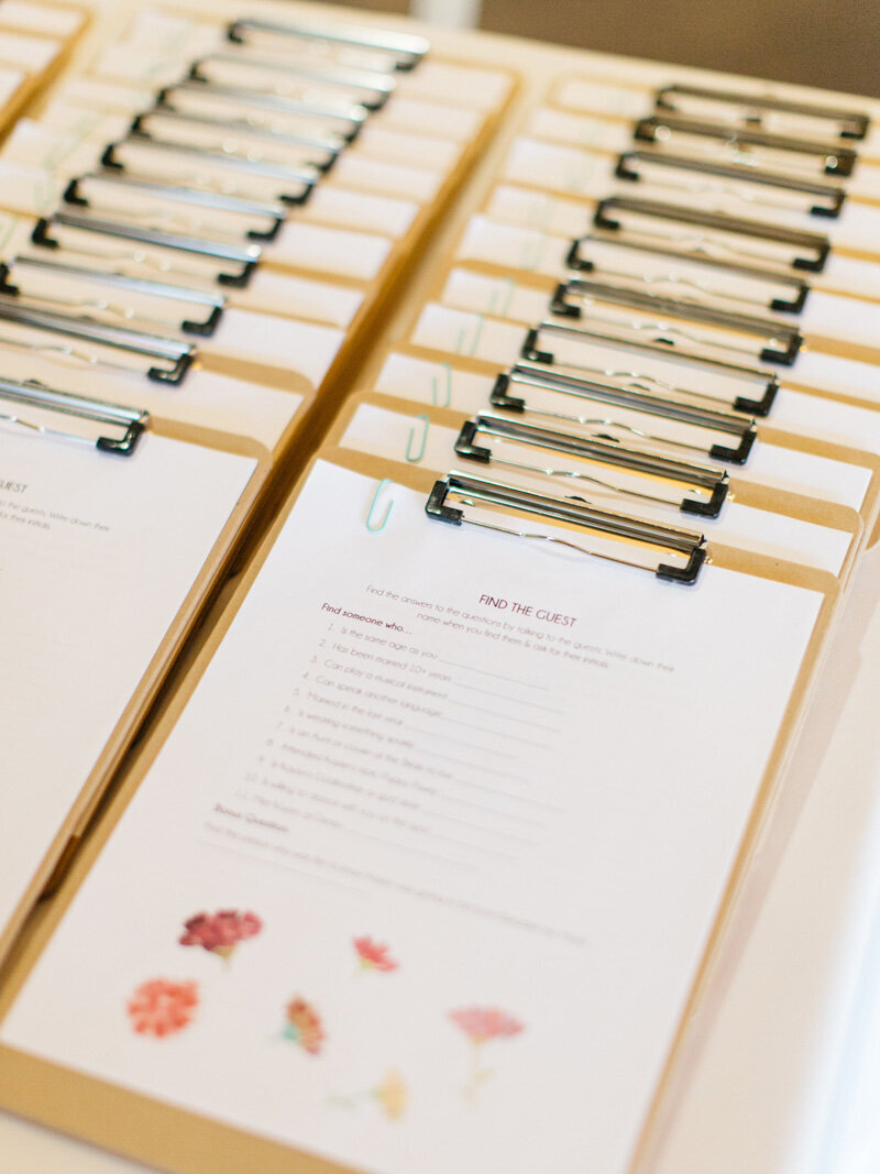 pirouettepaper.com | Wedding Stationery, Signage and Invitations | Pirouette Paper Company | Blush and Burgundy Bridal Shower | Mallory Dawn Photography _ (2)
