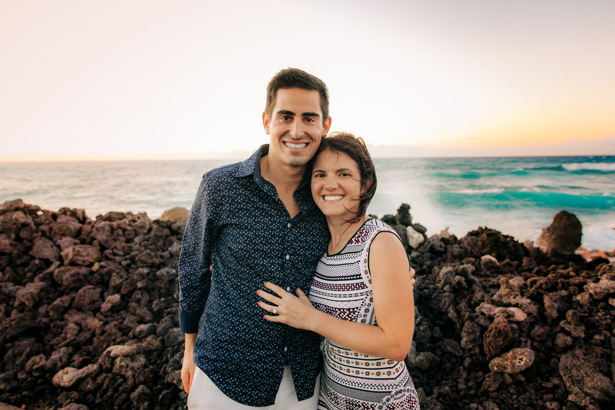 Four Seasons Big Island Engagement Photographer (108)