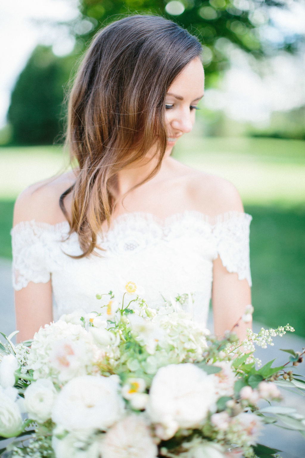 Kristina Lorraine Photography Lake Geneva Private Estate Wedding00004